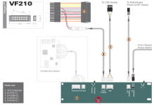Home Theater Wiring Diagram on Vf210 Wiring Diagram For Sxxv Models